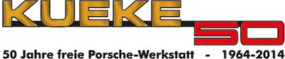 Automobil Service Küke Retina Logo