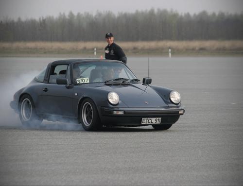 Bremsen: Instandsetzung und -optimierung