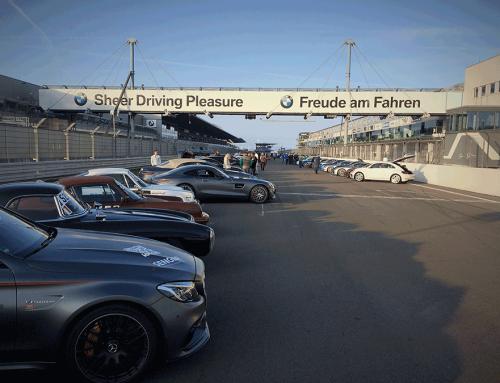 Scuderia Hanseat: Sportliches Fahren heißt sicheres Fahren