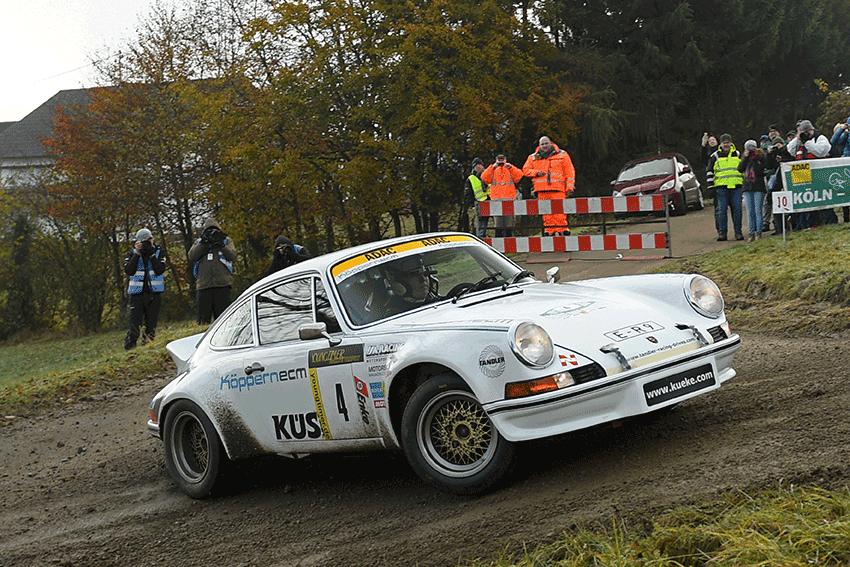 Rallye Köln Ahrweiler 2016