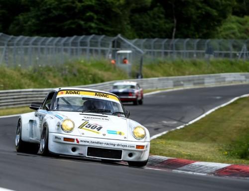 Bericht Eifelrennen 90 Jahre Nürburgring